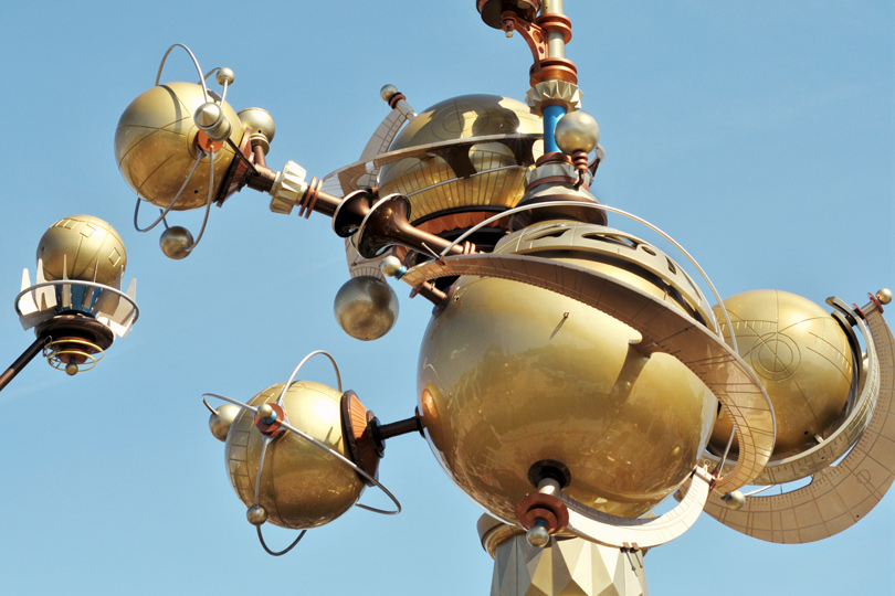 Disneyland – Discoveryland