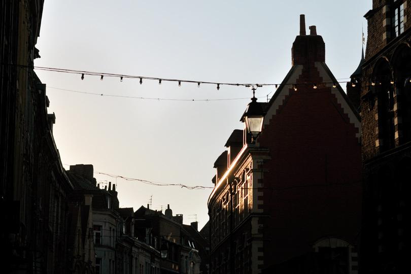Lille, dans la vieille ville